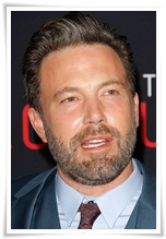 picturelux celebrity stock photos Ben Affleck a