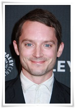 picturelux celebrity stock photos Elijah Wood DG