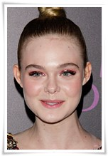 picturelux celebrity stock photos Elle Fanning nd