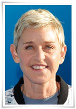 picturelux celebrity stock photos Ellen DeGeneres fd