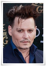 picturelux-celebrity-stock-photos-Johnny-Depp-at