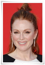 picturelux celebrity stock photos Julianne Moore s