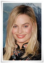 picturelux celebrity stock photos Margot Robbie lt