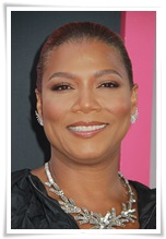 picturelux celebrity stock photos Queen Latifah gt