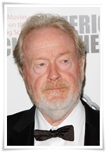 picturelux celebrity stock photos Ridley Scott