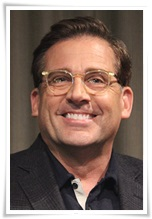 picturelux celebrity stock photos Steve Carell bs