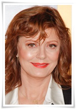 picturelux celebrity stock photos Susan Sarandon bm2