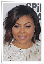 picturelux celebrity stock photos Taraji P Henson isa