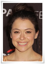 picturelux celebrity stock photos Tatiania Maslany ob