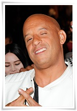 picturelux celebrity stock photos Vin Diesel xxx2